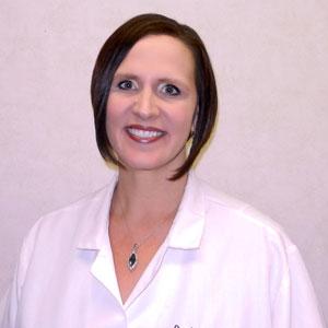Dr. Natalie Stankevych, O.D.